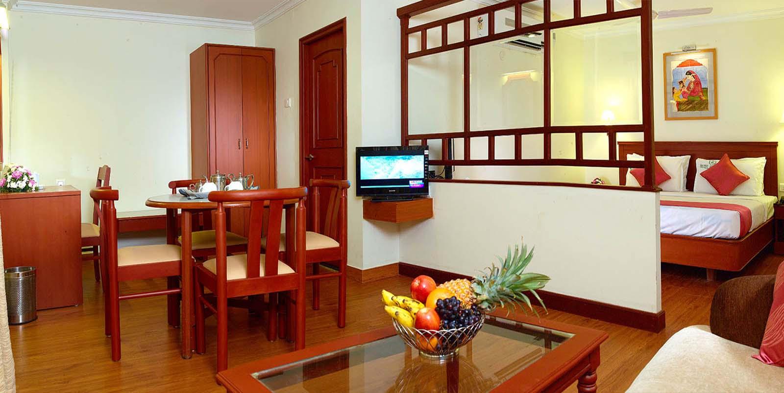 hotels in cochin kerala